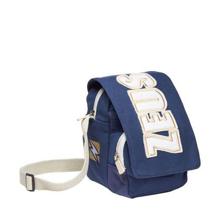 Чанта ZEUS Bag City Zeus Blu/Grigio 507123 Bag City Zeus