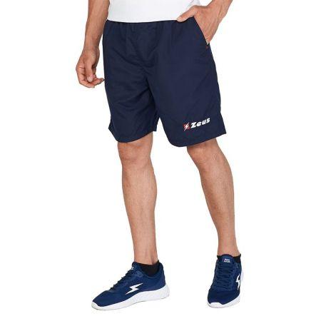 Мъжки Къси Панталони ZEUS Bermuda City Blu 506774 Bermuda City
