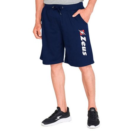 Мъжки Къси Панталони ZEUS Bermuda Geos Blu 506784 Bermuda Geos