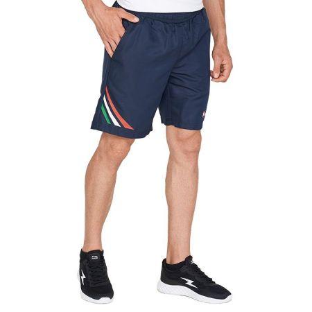 Мъжки Къси Панталони ZEUS Bermuda Itaca Blu/Verde 506792 Bermuda Itaca