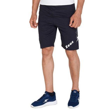 Мъжки Къси Панталони ZEUS Bermuda Plinio Blu 510409 Bermuda Plinio