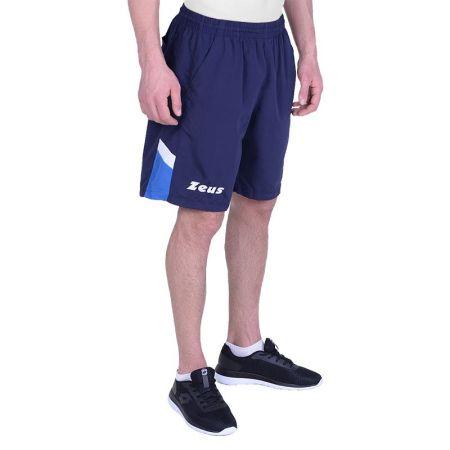 Мъжки Къси Панталони ZEUS Bermuda Vesuvio Blu/Royal 512873 Bermuda Vesuvio