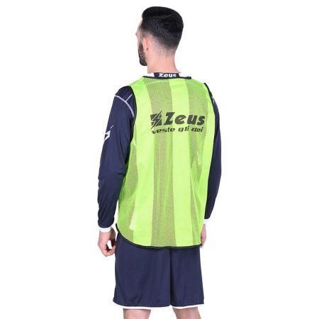 Тренировъчен Потник ZEUS Casacca Promo Verde Fluo 506443 Casacca Promo изображение 2