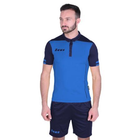 Футболен Екип ZEUS Kit Aquarius Royal/Blu 505688 KIT AQUARIUS