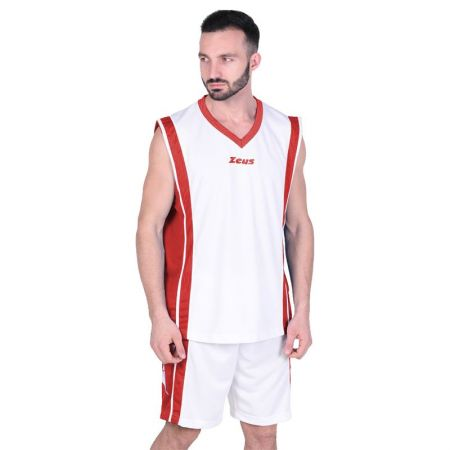 Баскетболен Екип ZEUS Kit Bozo 506164 Kit Bozo