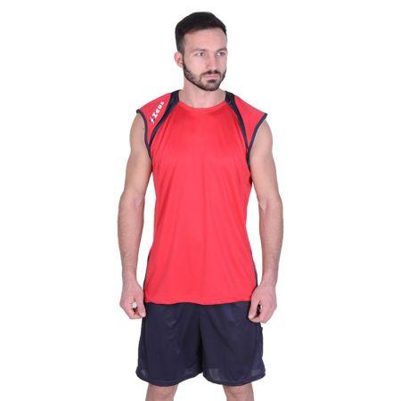 Спортен Екип ZEUS Kit Fly Rosso/Blu 506368 Kit Fly