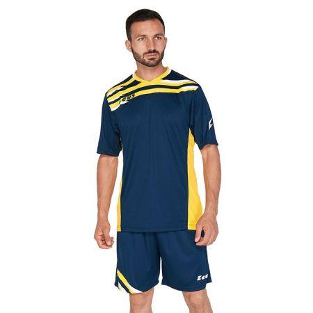 Спортен Екип ZEUS Kit Itaca Uomo Blu/Giallo 505649 Kit Itaca Uomo