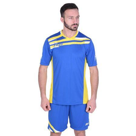 Спортен Екип ZEUS Kit Itaca Uomo Royal/Giallo 505654 Kit Itaca Uomo