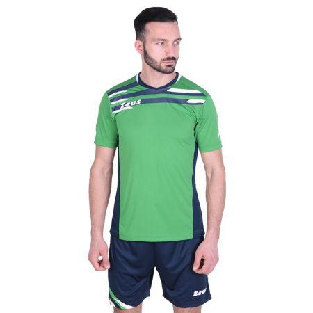 Спортен Екип ZEUS Kit Itaca Uomo Verde/Blu 505658 Kit Itaca Uomo