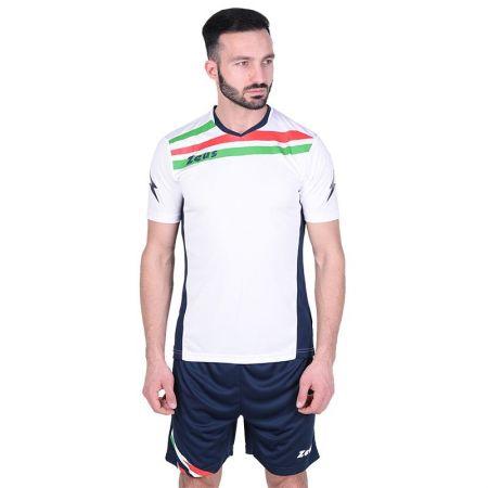 Спортен Екип ZEUS Kit Itaca Uomo Verde/Rosso 510845 Kit Itaca Uomo