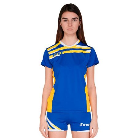 Дамски Волейболен Екип ZEUS Kit Itaca Donna 506077 Kit Itaca Donna