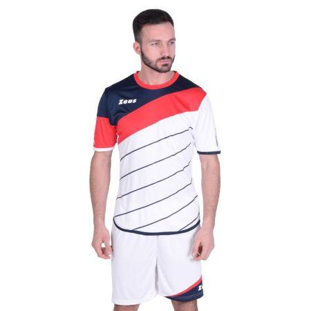 Спортен Екип ZEUS Kit Lybra Uomo Bianco/Rosso 505624 Kit Lybra Uomo