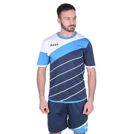 Спортен Екип ZEUS Kit Lybra Uomo Blu/Light Royal 510626 Kit Lybra Uomo