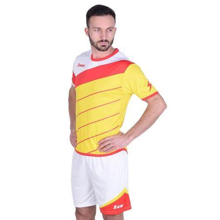 Спортен Екип ZEUS Kit Lybra Uomo Giallo/Rosso 505621 Kit Lybra Uomo