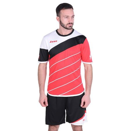 Спортен Екип ZEUS Kit Lybra Uomo Rosso/Nero 513124 Kit Lybra Uomo