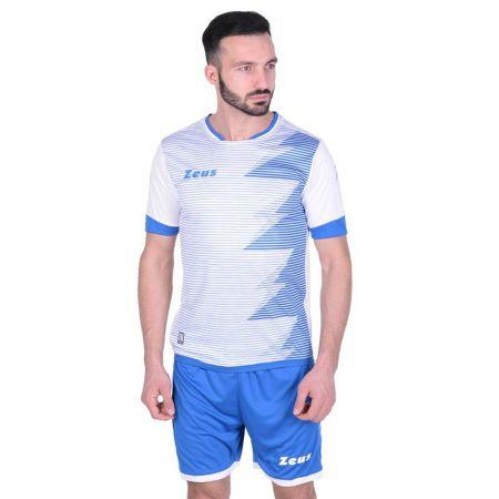 Спортен Екип ZEUS Kit Mundial GRC Bianco/Royal 513377 KIT MUNDIAL