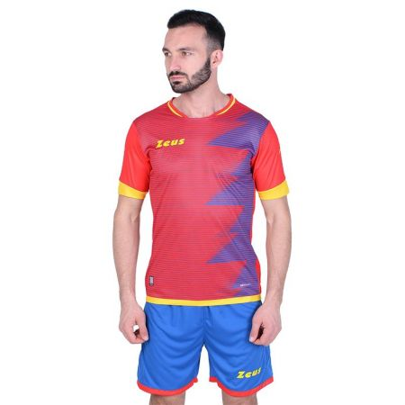 Спортен Екип ZEUS Kit Mundial ESP Rosso/Giallo 513381 KIT MUNDIAL