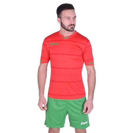 Спортен Екип ZEUS Kit Omega Rosso/Verde 505707 Kit Omega