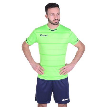 Спортен Екип ZEUS Kit Omega Verde Fluo/Blu 505709 Kit Omega