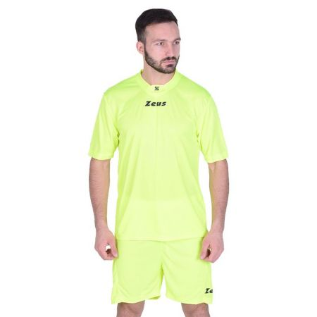 Спортен Екип ZEUS Kit Promo Giallo Fluo 511311 Kit Promo