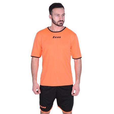 Спортен Екип ZEUS Kit Sticker Arancio/Nero 505538 Kit Sticker