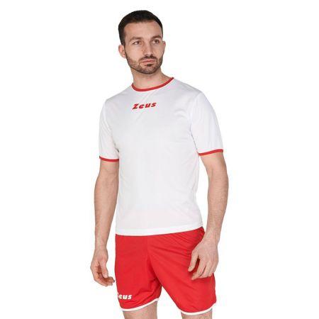 Спортен Екип ZEUS Kit Sticker Bianco/Rosso 505530 Kit Sticker