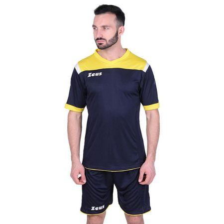 Спортен Екип ZEUS Kit Vesuvio Blu/Giallo 512929 Kit Vesuvio
