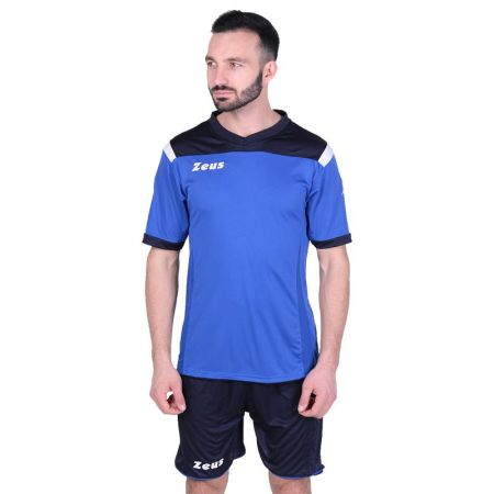 Спортен Екип ZEUS Kit Vesuvio Blu/Royal 512931 Kit Vesuvio