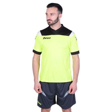 Спортен Екип ZEUS Kit Vesuvio Nero/Giallo Fluo 513772 Kit Vesuvio