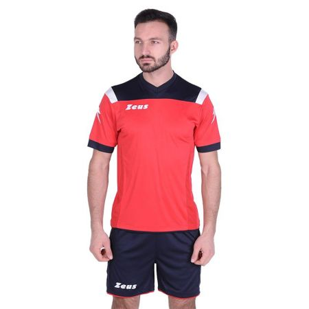 Спортен Екип ZEUS Kit Vesuvio Blu/Rosso 512930 Kit Vesuvio