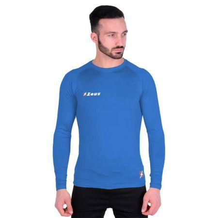 Мъжка Спортна Термо Блуза ZEUS Maglia Fisiko M/L Light Royal 506419 Maglia Fisiko M/L