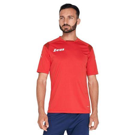 Мъжка Тениска ZEUS Maglia MC Monolith Rosso 515656 Maglia MC Monolith
