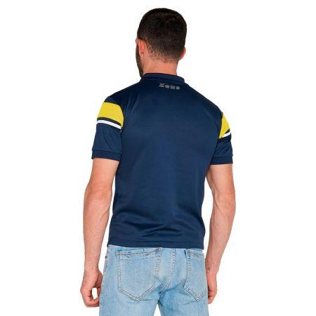 Мъжка Тениска ZEUS Polo Achille 506707 Polo Achille изображение 2