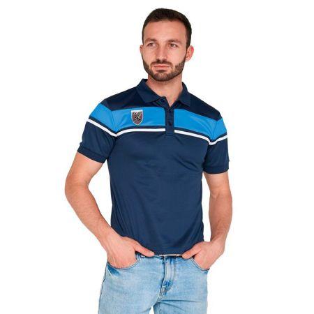 Мъжка Тениска ZEUS Polo Achille 506709 Polo Achille