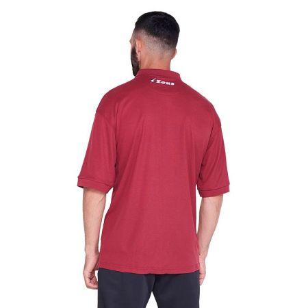 Мъжка Тениска ZEUS Polo Basic 506662 Polo Basic изображение 2