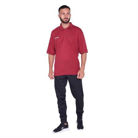 Мъжка Тениска ZEUS Polo Basic 506662 Polo Basic изображение 3
