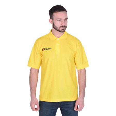 Мъжка Тениска ZEUS Polo Basic 506661 Polo Basic