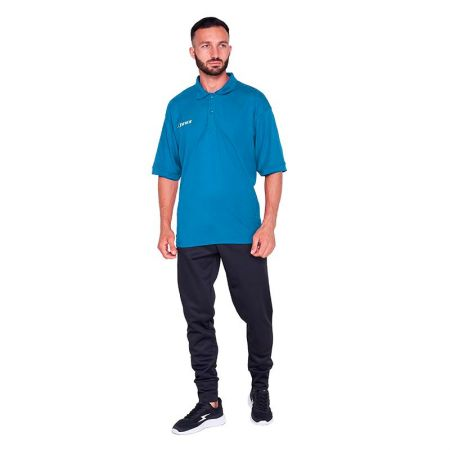Мъжка Тениска ZEUS Polo Basic 506663 Polo Basic изображение 3