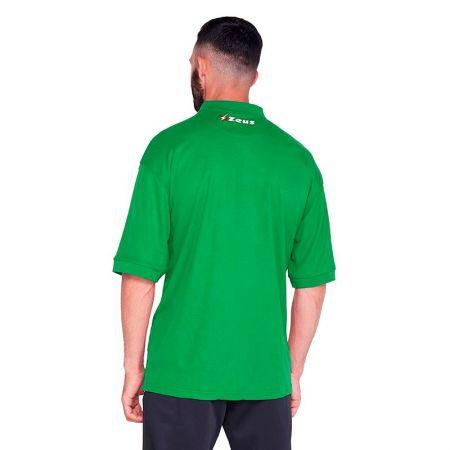 Мъжка Тениска ZEUS Polo Basic 506657 Polo Basic изображение 2