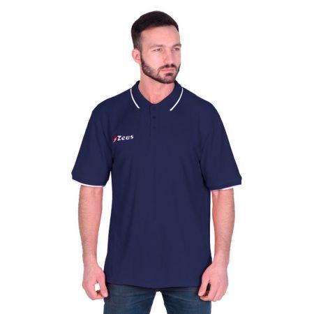 Мъжка Тениска ZEUS Polo Golf Blu 506695 Polo Golf