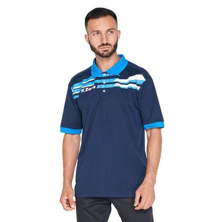 Мъжка Тениска ZEUS Polo Itaca Blu/Royal 506719 Polo Itaca