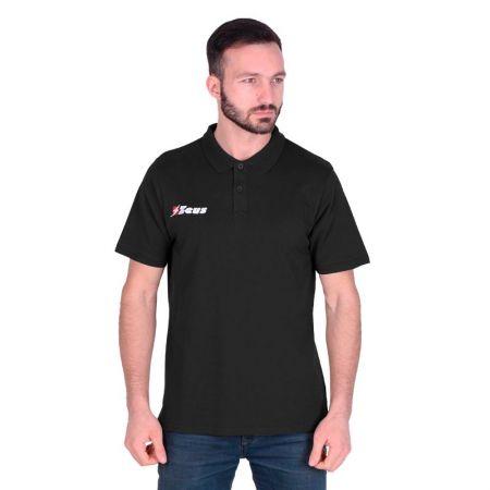 Мъжка Тениска ZEUS Polo Promo Man Nero 511354 POLO PROMO MAN