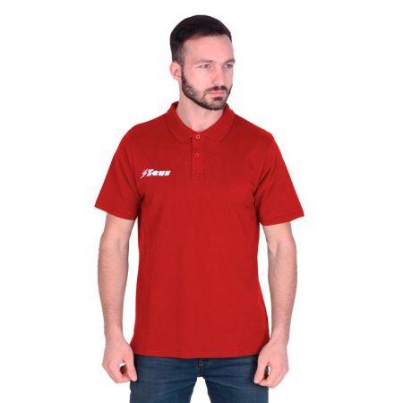 Мъжка Тениска ZEUS Polo Promo Man Rosso 511355 POLO PROMO MAN