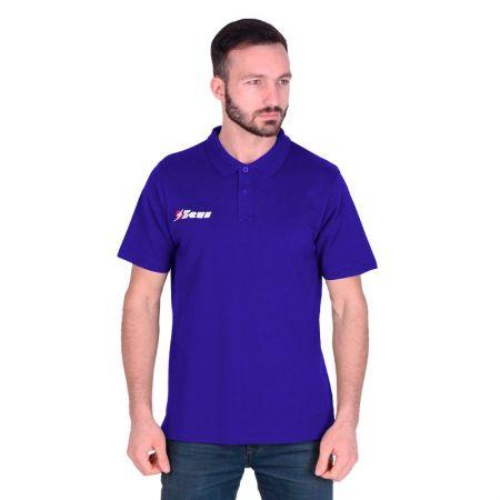 Мъжка Тениска ZEUS Polo Promo Man Royal 511356 POLO PROMO MAN