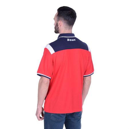 Мъжка Тениска ZEUS Polo Vesuvio 512890 Polo Vesuvio изображение 2