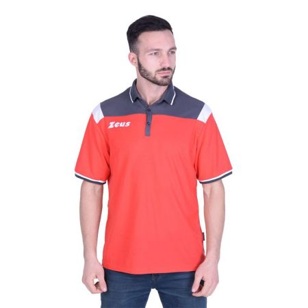 Мъжка Тениска ZEUS Polo Vesuvio 512892 Polo Vesuvio