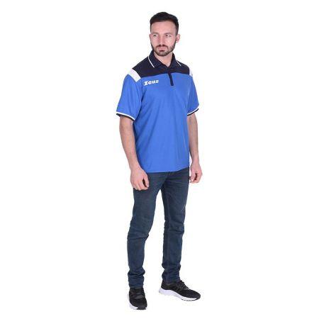 Мъжка Тениска ZEUS Polo Vesuvio 512891 Polo Vesuvio изображение 3