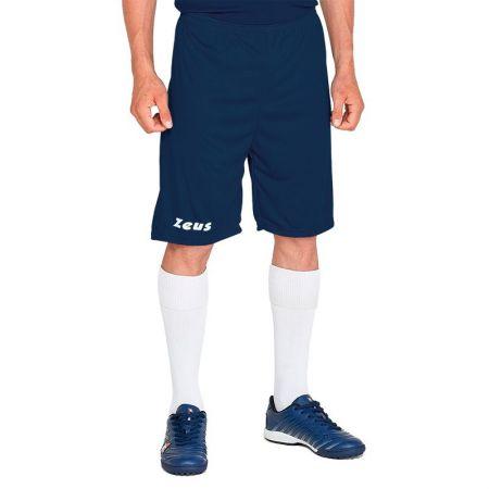 Мъжки Баскетболни Къси Панталони ZEUS Short Jam Blu 513810 SHORT JAM