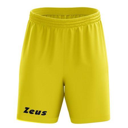 Детски Къси Панталони ZEUS Short Jam Giallo 513805 SHORT JAM