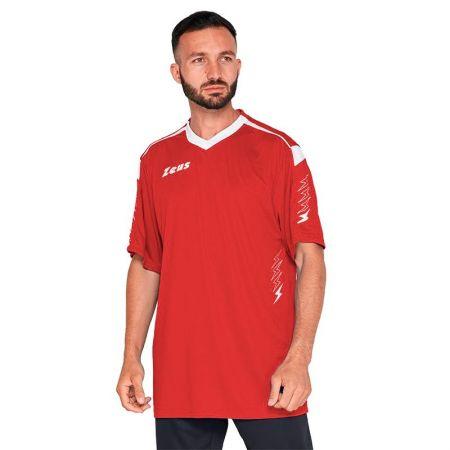 Мъжка Баскетболна Тениска ZEUS Sopramaglia Jam Rosso 513801 SOPRAMAGLIA JAM